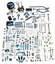 �'���ʡ� Park Tool MK-246 �ޥ������ġ��륭�å� �� ���å� �� ParkTool MK246 �ѡ����ġ��� HOZAN �ۡ�����