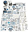 【取り寄せ商品】 Park Tool BMK-232 ベースマスターツールキット ( 工具セット ) ParkTool BMK232 パークツール HOZAN ホーザン