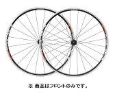 シマノ WH-R501 700C クリンチャー フロント用ホイール アルミリム (フロント ホイール) SHIMANO WH-R501 700C CLINCHER Front Wheel set Aluminum Rim