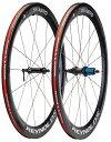 REYNOLDS AERO58 Carbon Rim Clincher Wheel Set ( 2013年モデル AEROシリーズ 完組前後ホイールセット ) レイノルズ エアロ58 カーボンリム クリンチャーホイールセット SS02P02dec12