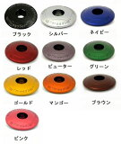 【取り寄せ商品】 CHRIS KING STEM CAP Color クリス キング ステム キャップ カラー (ステムキャップ) CHRISKING クリスキング