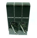 正規品SAROME(サロメ)ガスライター専用ガス3本&フリント2枚セット
