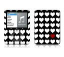 【お取寄せ】 iPod nano 第3世代 スキンシール DecalSkin ST15 One In A Million デコ シール デコシート 前面 背面 シール カバーシール アイポッド ナノ iPodnano アイポッドナノ 3世代 3rd 送料無料