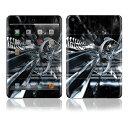 【iPad mini】スキンシール【即納】CP4 DNA T...
