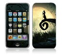 【iPod touch】【お取寄せ】第2世代 第3世代 スキンシール AD1 [ アイポッドタッチ ipodtouch アイポッド] かわいい/カバー/ケース/人気/おしゃれ/デコ/ステッカー保護/シール/シート/デザイン/背面