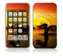 【iPod touch】【お取寄せ】第2世代 第3世代 スキンシール AD3 [ アイポッドタッチ ipodtouch アイポッド] かわいい/カバー/ケース/人気/おしゃれ/デコ/ステッカー保護/シール/シート/デザイン/背面