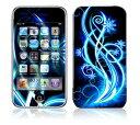 【iPod touch】【お取寄せ】第2世代 第3世代 スキンシール AS9 [ アイポッドタッチ ipodtouch アイポッド] かわいい/カバー/ケース/人気/おしゃれ/デコ/ステッカー保護/シール/シート/デザイン/背面