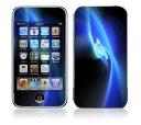 【iPod touch】【お取寄せ】第2世代 第3世代 スキンシール YU14 [ アイポッドタッチ ipodtouch アイポッド] かわいい/カバー/ケース/人気/おしゃれ/デコ/ステッカー保護/シール/シート/デザイン/背面