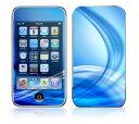 【iPod touch】【お取寄せ】第2世代 第3世代 スキンシール Z2 [ アイポッドタッチ ipodtouch アイポッド] かわいい/カバー/ケース/人気/おしゃれ/デコ/ステッカー保護/シール/シート/デザイン/背面