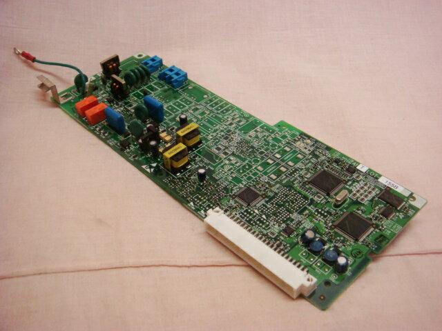 【中古】NEC AspireS用 IP1D-2COIU-S1 2回線アナログユニット【ビジネスホン 業務用】