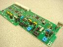 【中古】saxa UT700/HM700用 2BRI700 2回線ISDN基板