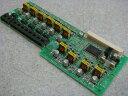 【中古】NTT GXSM用 GXSM-SU-(1) 10内線スター用増設基板