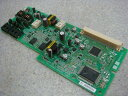 【中古】NTT GXSM用 GXSM-2ACOU-(1) 2回線アナログ基板