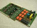 【中古】日立 iZML用 ET-4STI-iZ/ML 4回線単体電話機基板