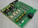 【送料無料】【中古】NEC AspireX IP3WW-4COIDB-LS1 4回線アナログサブ基板 【ビジネスホン 業務用電話機 ビジネスフォン】