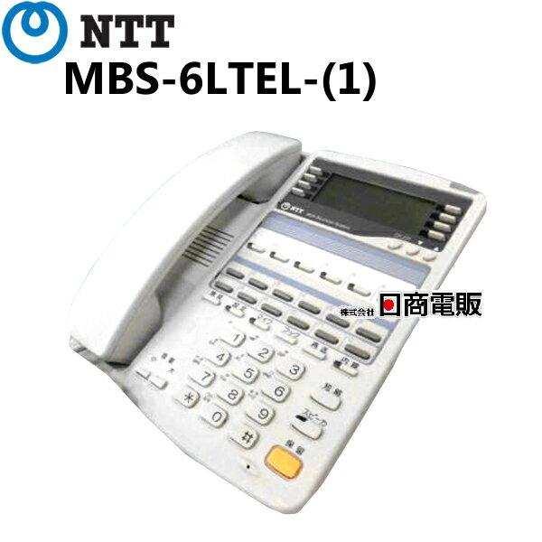 【中古】MBS-6LTEL-(1)NTT αRX...の商品画像