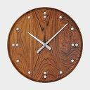 【10/19 20:00-お得な150h】Finn Juhl wallclock フィン・ユール 壁掛け時計 ウォールクロック Teak 780