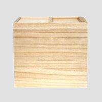 東屋桐/米櫃(米びつ)10kg/1合用マス付