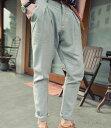 パンツ メンズ カジュアル サルエル風 コンフォート お兄系 メンズファッション コーディネート 大人お試し価格 紳士服 【RCP】 10P24Feb14