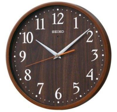 期間限定 掛け時計 メンズ レディース インテリア セイコー KX399B 寝具 収納 ※fu P08Apr16