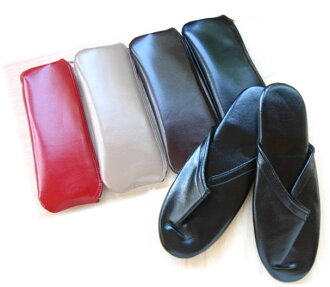 Portable slippers