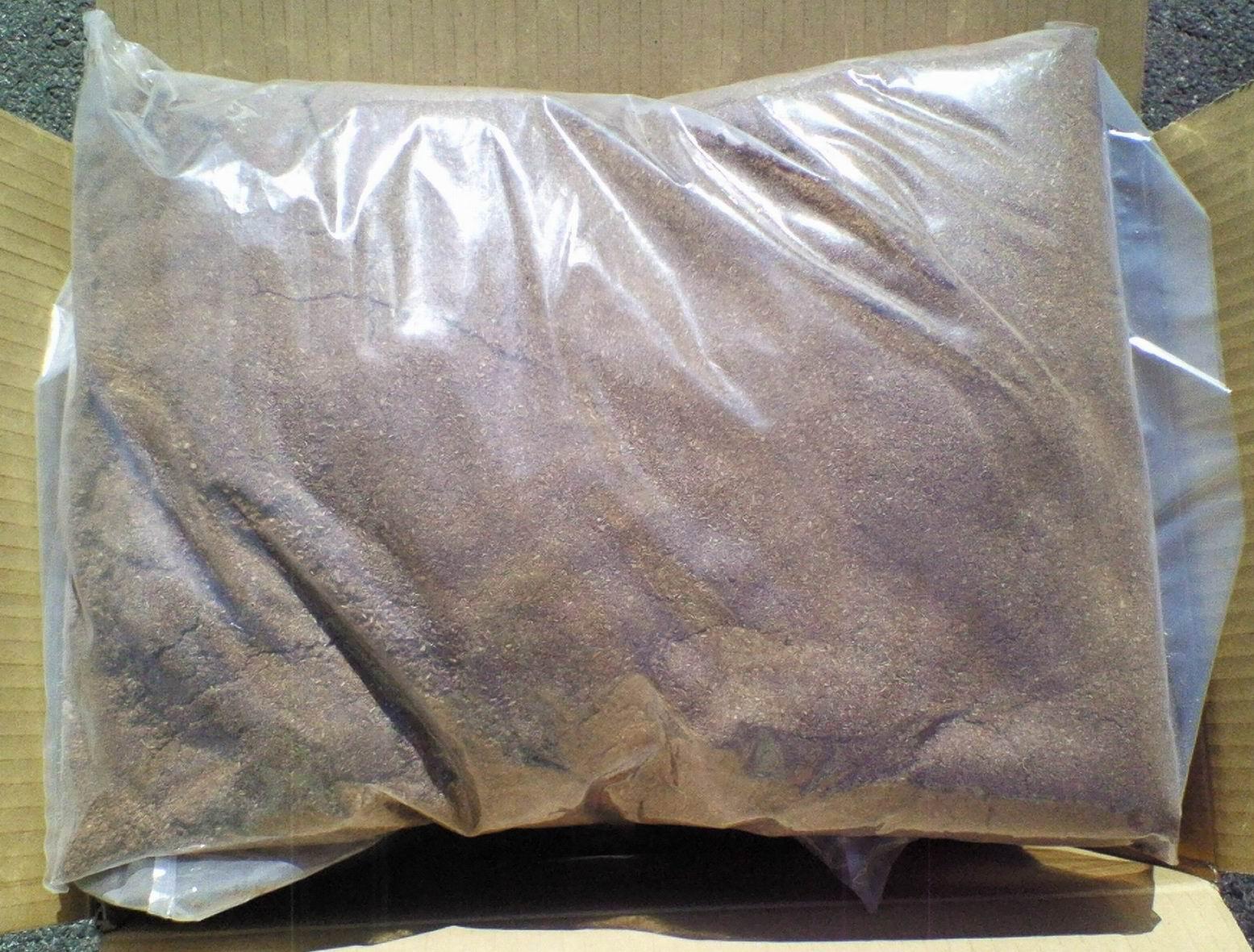 オオクワ専用 スーパー発酵マット 約10L袋×6袋セット