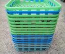 中古ボトルコンテナ(菌糸カゴ) 1100ml 16本用(積み重ねるコンテナL)