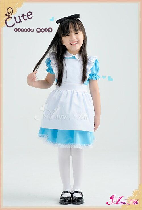 アリス コスチューム キャラクター コスプレ 子供 女の子 ハロウィンコスチューム アリス 不思議の国のアリス コスプレ衣装 子供服 キッズ ハロウィン:DOUBLE(ダブル)