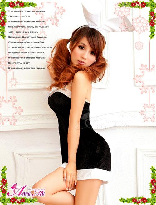 ウサギ バニー コスプレ コスチューム バニーガール セクシー 衣装 アニマル うさ耳 大人 女性 レディース ハロウィン クリスマス エロい:DOUBLE(ダブル)