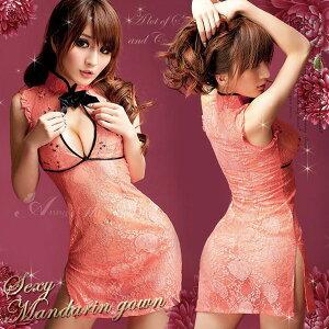 チャイナドレス コスプレ 衣装 チャイナ服 コスプレ衣装 女性 ハロウィン コスチューム 衣装 ミニワンピ セクシー レディース ・・・