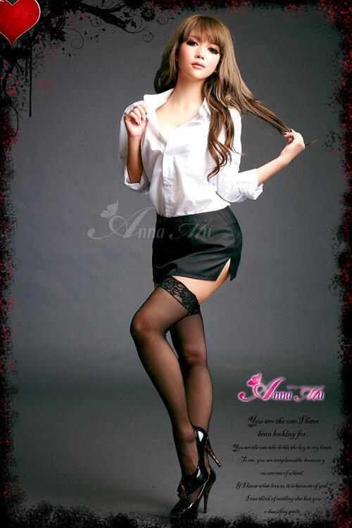コスプレ セクシー ミニスカ 女教師 秘書 OL ハロウィン コスチューム 衣装 コスプレ衣装 女性 過激 大人 仮装:DOUBLE(ダブル)
