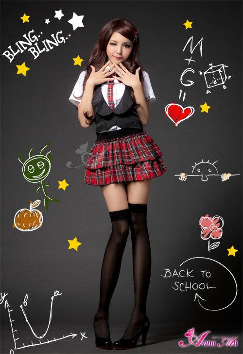 コスプレ セーラー服 制服 コスプレ衣装 セクシー 女子高生:DOUBLE(ダブル)