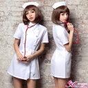 コスプレ ナース コスプレ衣装 ナース服 セクシー 衣装 女性 ハロウィン 仮装 コスチューム 衣装