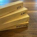 [新発売記念!半額]おしゃれな 木製 マグネットバー 2本セット(チーク材マグネットバー、ウッドマグネット、おしゃれマグネット)[ゆうメール便可160円)][カ...