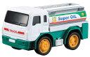 マルカ ドライブタウン 【タンクローリー】 プルバックカー ミニカー 自動車 おもちゃ・知育玩具