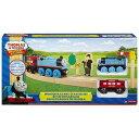 トーマス おもちゃ 男の子 3歳 4歳 木製 レール スターターセット きかんしゃトーマス 知育玩具
