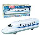 JR承認!リアルボイス&サウンドのフリクション N700系新幹線のぞみ 電車のおもちゃ・知育玩具