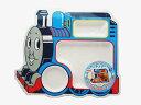 きかんしゃトーマス 機関車トーマス トーマス型ランチプレート 食器 お皿 男の子 ランチグッズ