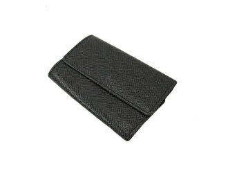 Louis Vuitton Taiga leather 6 key holder アルトワーズ M30532 key holder 6
