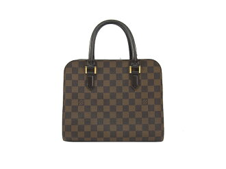 Louis Vuitton Damier Triana N51155 back