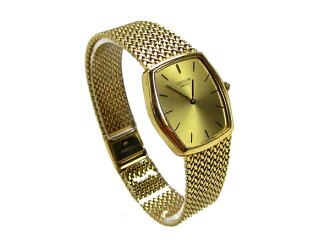 Seiko credor 18 K pure gold mens watch SEIKO CREDOR