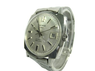Benrus mens watch antique self-winding automatic Switzerland BENRUS watch