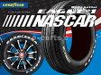 グッドイヤー195/80R15 107/105L 4本SETGOODYEAR EAGLE#1 NASCAR (イーグル#1 ナスカー 15インチ) 【バン/トラック用LT規格】【ハイエース/キャラバン用】