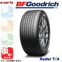 BFGOODRICH Radial T/A 245/60R15 (BFグッドリッチ ラジアル T/A) 新品タイヤ 1本価格