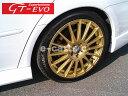 【組み込み・バランス調整済】 スーパーツーリズモ GT エボ 夏用 タイヤ ホイール 4本セット◆215/45R17◆