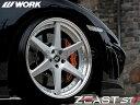【タイヤ・ホイール 4本セット】◆ジースト ST1◆WORK ZEAST ST1◆215/40R18◆新品 選べるタイヤ ◆タイヤ・ホイール 新品4本(1台分)セット