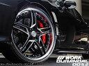 【タイヤ・ホイール 4本セット】 ワーク デュランダル DD5.2 WORK DURANDAL DD5.2 225/40R19 新品 選べるタイヤ タイヤ・ホイール 新品4本(1台分)セット