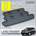ランドクルーザー用 H19/9〜 URJ202W ACRUX...
