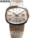 【RADO】ラドー 60sアンティーク腕時計 レディース【中古】