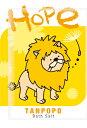 ZOOシリーズ Hope タンポポ入浴剤※合わせ買い対象商品-20個でネコポス便送料無料